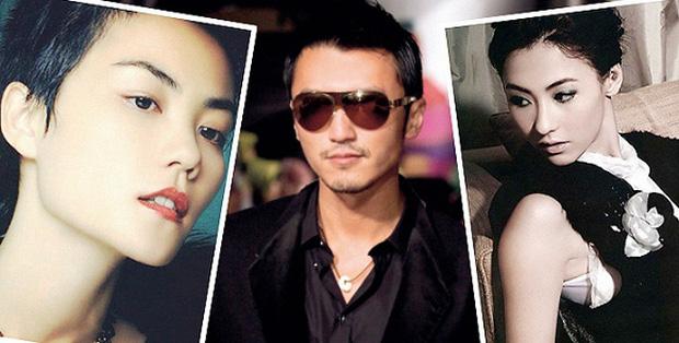 Tạ Đình Phong: Quý tử phản nghịch nhà Hoa hậu thành báu vật Cbiz, 2 thập kỷ rắc rối tình tay 3 với Trương Bá Chi - Vương Phi - Ảnh 2.