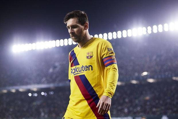 Barca cố giữ chân Messi là một sai lầm khủng khiếp - Ảnh 3.