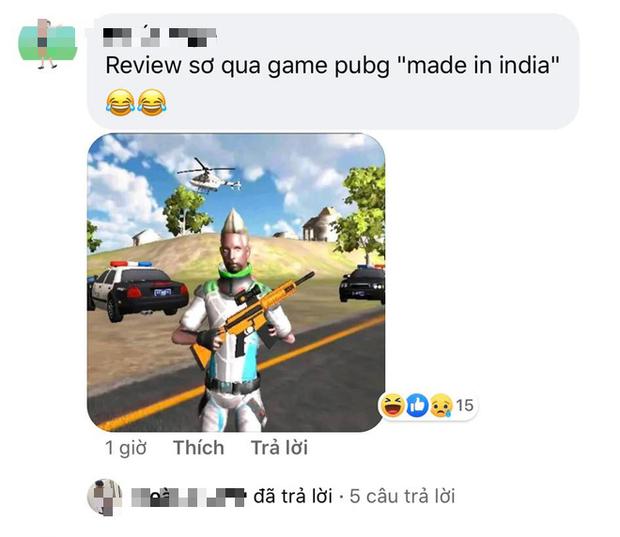 Ấn Độ chính thức cấm PUBG Mobile, có luôn một tựa game khác đóng thế, nhưng trải nghiệm bị chê quá phèn - Ảnh 4.