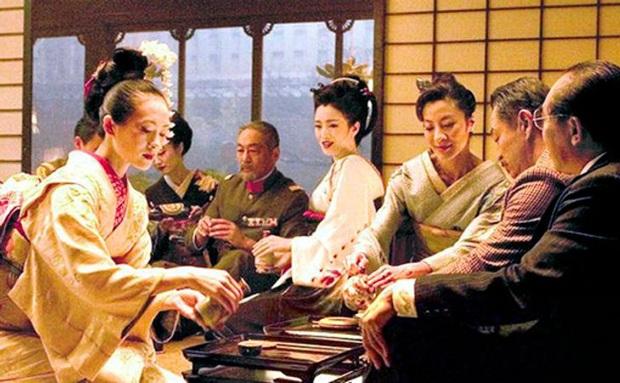 Chuyện đời Mineko - Hình tượng nguyên mẫu trong tác phẩm kinh điển Hồi Ức Của Một Geisha và nỗi ám ảnh vì cuốn tiểu thuyết đưa tên tuổi bà đi khắp thế giới - Ảnh 4.