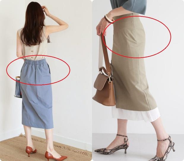Chân váy dành cho vòng 3 xẹp lép: Vài chú ý nhỏ giúp bạn chọn được đúng kiểu lừa tình - Ảnh 4.