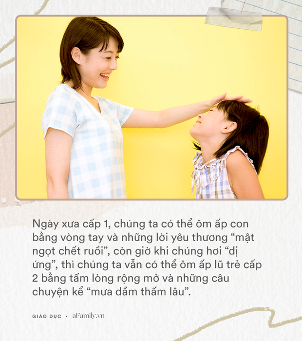 Thêm 1 bài viết không thể bỏ qua của Tiến sỹ Nguyễn Chí Hiếu gửi tới các cha mẹ có con học cấp 2 trước ngày khai giảng đang cận kề - Ảnh 5.
