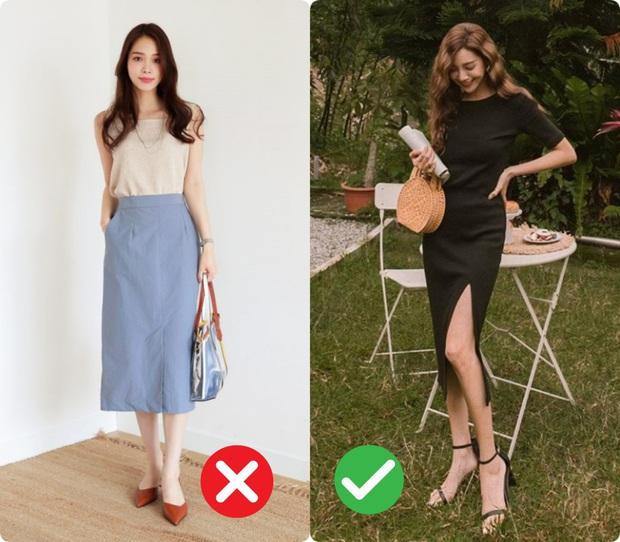 Chân váy dành cho vòng 3 xẹp lép: Vài chú ý nhỏ giúp bạn chọn được đúng kiểu lừa tình - Ảnh 5.