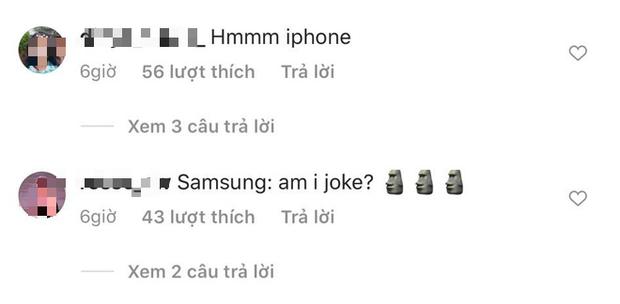 Rosé (BLACKPINK) công khai sử dụng iPhone, chính thức cắt đứt tình cảm với Samsung? - Ảnh 6.