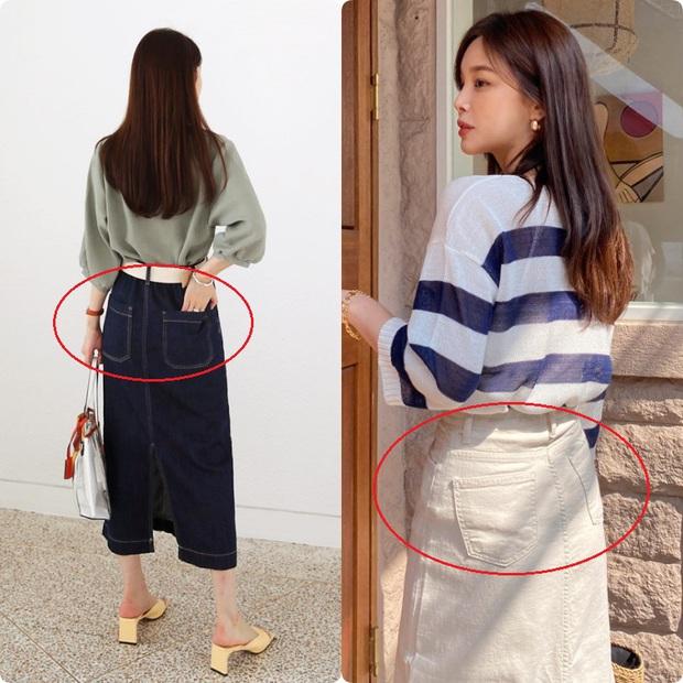 Chân váy dành cho vòng 3 xẹp lép: Vài chú ý nhỏ giúp bạn chọn được đúng kiểu lừa tình - Ảnh 7.