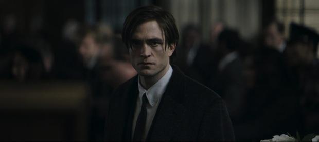 """Batman thế hệ mới Robert Pattinson: Nỗ lực phá bỏ """"lời nguyền ma cà rồng"""" để tỏa sáng - Ảnh 10."""