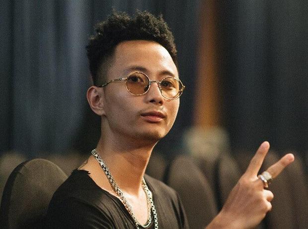 Lật lại quá khứ của thí sinh Rap Việt và King Of Rap: Người diss Suboi và Datmaniac viết lời sáo rỗng, kẻ đòi Karik... hôn ghế - Ảnh 15.