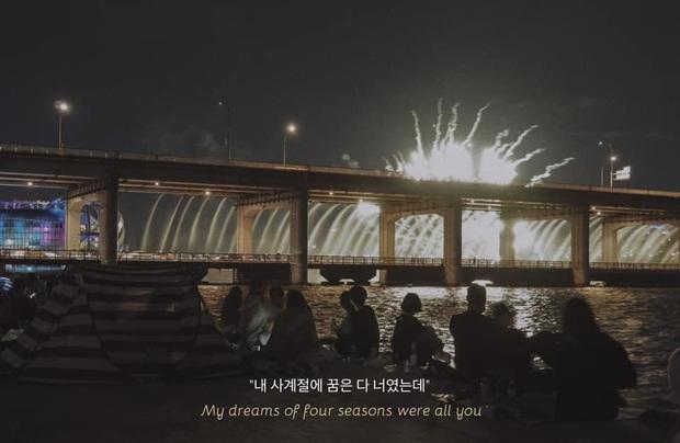 Bộ ảnh xem xong trào dâng thương nhớ Seoul: Đã đến mùa nơi này đẹp nhất, nhưng năm nay ta không thể gặp nhau - Ảnh 15.