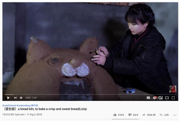 Xuất hiện thêm một kênh YouTube đạo nhái Lý Tử Thất, chính chủ khẳng định luôn: Mình hâm mộ nên bắt chước làm theo - Ảnh 4.