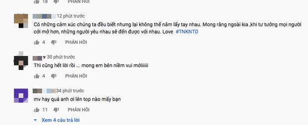 Trung Quân comeback sau 3 năm bằng MV đam mỹ, hát rất tình cảm nhưng lại nhận ý kiến trái chiều - Ảnh 11.