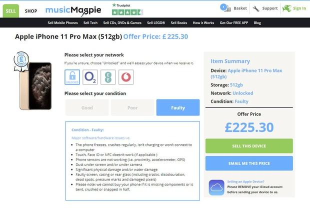 Làm thế nào bán iPhone cũ giá thật tốt để tậu iPhone 12 sắp ra mắt? - Ảnh 7.