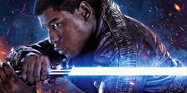Diễn viên chính của Star Wars lên tiếng vì bị phân biệt chủng tộc và dọa đánh khi làm phim - Ảnh 2.