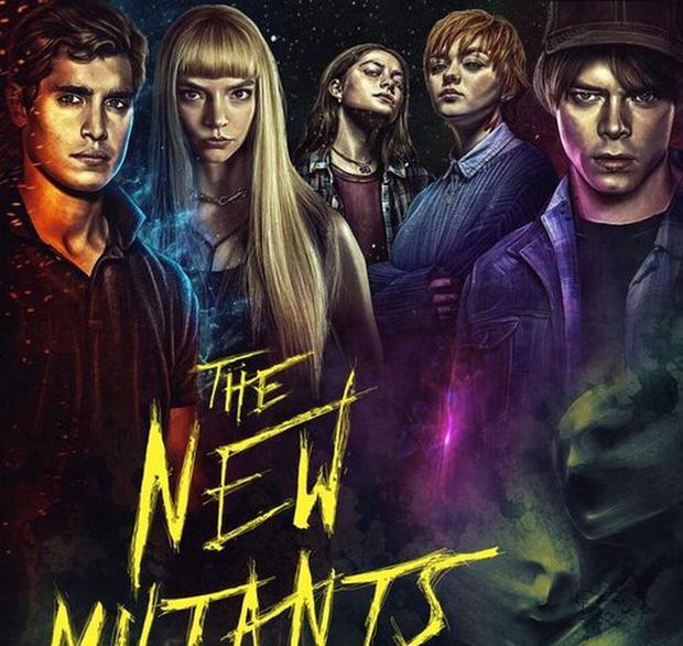 The New Mutants: Em út loạt phim X-Men tắt ngúm vì nội dung rời rạc sau những lần lạm dụng dao kéo - Ảnh 2.