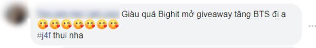 Rộ tin Big Hit mua lại công ty của Zico, fan thấy giàu quá lập tức đòi... giảm giá album, freeship cho đến give away BTS luôn! - Ảnh 5.