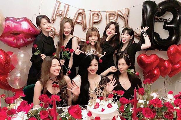 Giữa ồn ào với Jessica, Yuri lỡ miệng nhắc tới con số 9 và lập tức sửa sai khẳng định SNSD chỉ có 8 người! - Ảnh 7.