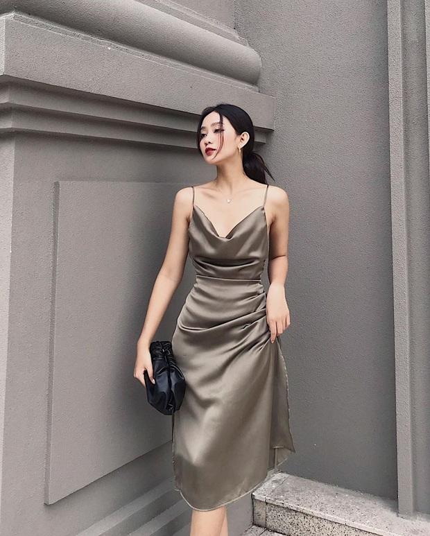 Để sắm váy áo đi ăn cưới chuẩn tinh tế và không bị chê là vô duyên, chị em phải học tập ngay các sao Việt - Ảnh 22.