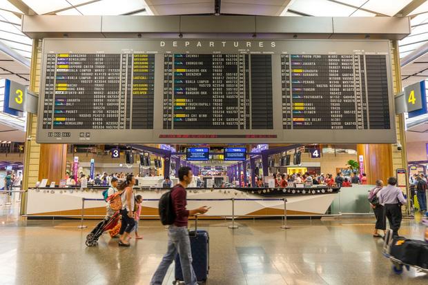 Nóng: Việt Nam là quốc gia hiếm hoi được phép nhập cảnh vào Singapore từ ngày 8/10, tuy nhiên du khách phải tuân thủ loạt quy định khắt khe - Ảnh 1.