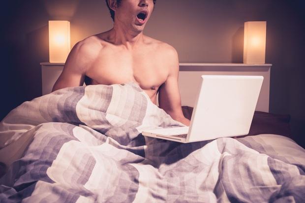 Tuổi thọ của nam giới sẽ bị rút ngắn nếu cứ tiếp diễn 5 thói quen xấu vào buổi sáng, ngừng ngay trước khi quá muộn - Ảnh 4.