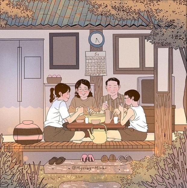 7 câu chuyện dành cho những đứa con còn lạc đường về nhà: Dù thế nào, gia đình sẽ mãi là cảng tránh gió! - Ảnh 1.