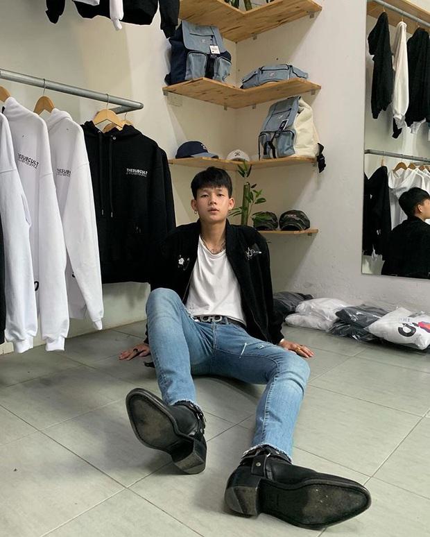 Eric Nguyễn và Hải Yến - couple chị ơi anh yêu em đã đính hôn, đang hot trên MXH là ai? - Ảnh 6.