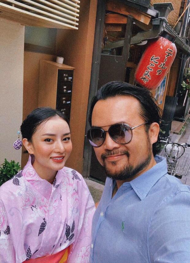 Phạm Băng Băng phiên bản Việt lần đầu kể chuyện cưới chồng đại gia Thái Lan: Anh ấy không tặng túi, chỉ thích mua nhà mua xe và tặng cổ phần - Ảnh 4.