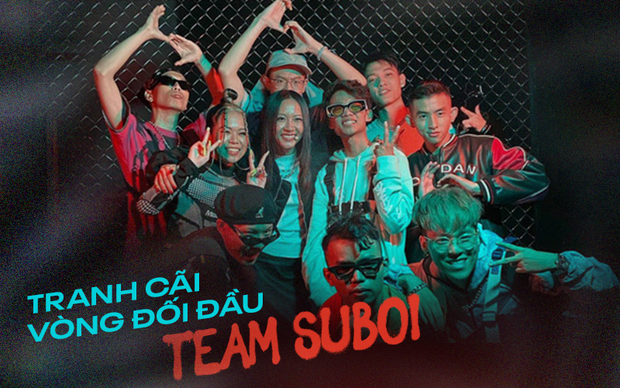 Những điểm tranh cãi nhất vòng đối đầu team Suboi: Từ Tlinh được thiên vị đến vì sao không quăng nón cứu Gừng? - Ảnh 1.