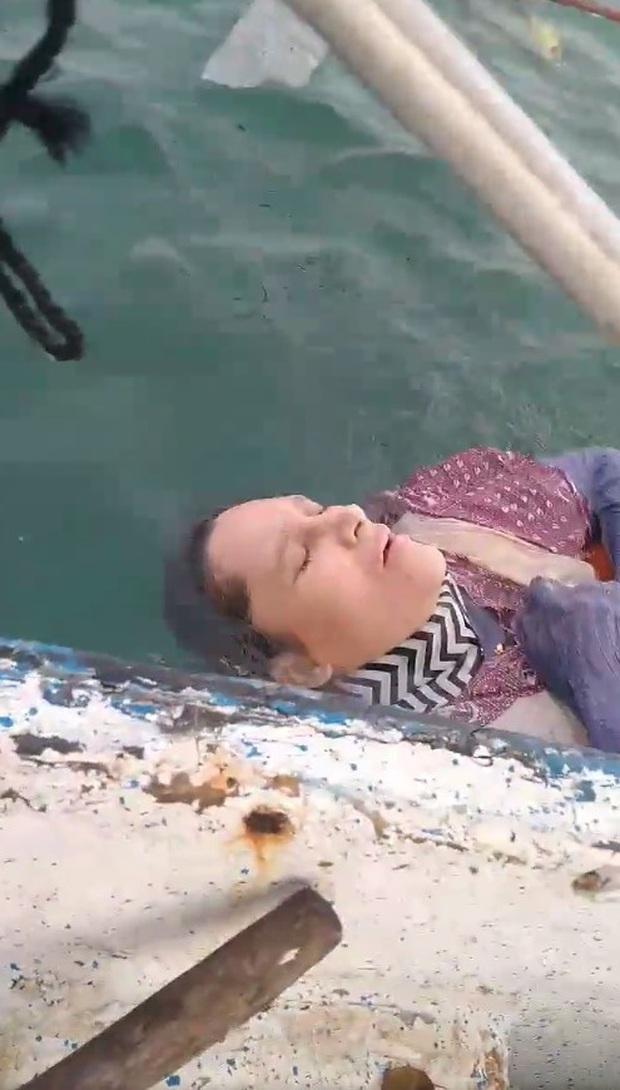 Người phụ nữ mất tích bí ẩn 2 năm bất ngờ được tìm thấy đang trôi lênh đênh trên biển và vẫn... sống - Ảnh 4.