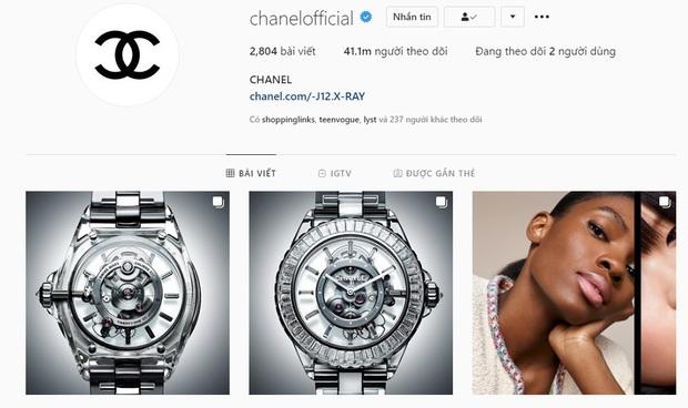Xịn nhất BLACKPINK: Jisoo được đối xử đặc biệt trên Instagram của Dior theo cách chưa thành viên nào có được - Ảnh 5.