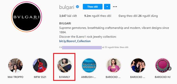Xịn nhất BLACKPINK: Jisoo được đối xử đặc biệt trên Instagram của Dior theo cách chưa thành viên nào có được - Ảnh 7.