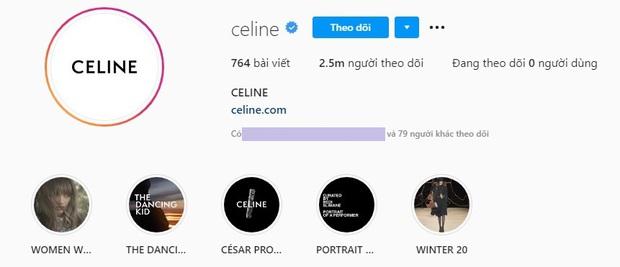 Xịn nhất BLACKPINK: Jisoo được đối xử đặc biệt trên Instagram của Dior theo cách chưa thành viên nào có được - Ảnh 6.