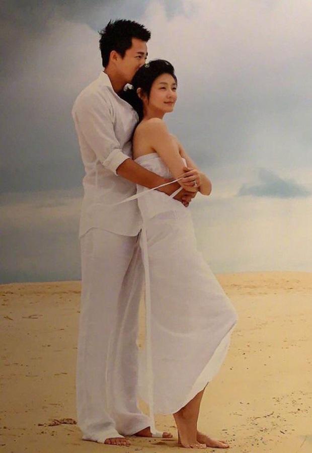 Uông Tiểu Phi: Thiếu gia Bắc Kinh yêu toàn minh tinh hạng A, tát Trương Vũ Kỳ thẳng tay và cưới Đại S chỉ sau 48 ngày yêu - Ảnh 11.