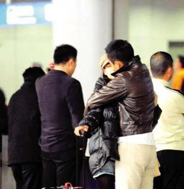 Uông Tiểu Phi: Thiếu gia Bắc Kinh yêu toàn minh tinh hạng A, tát Trương Vũ Kỳ thẳng tay và cưới Đại S chỉ sau 48 ngày yêu - Ảnh 8.