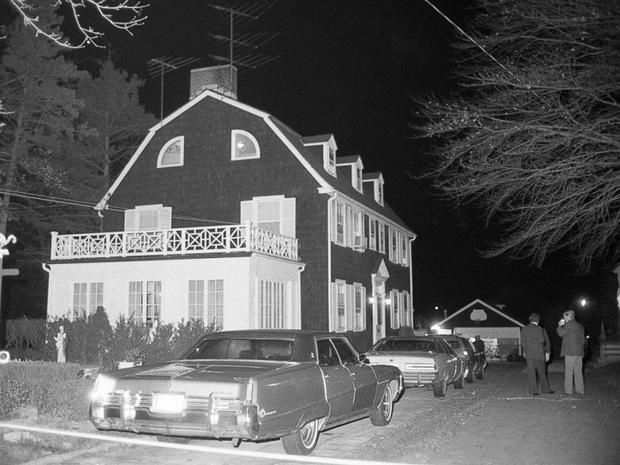Sự thật về ngôi nhà ma Amityville đáng sợ nhất nước Mỹ và chiêu lừa đảo gần nửa thế kỷ của tên sát nhân - Ảnh 6.