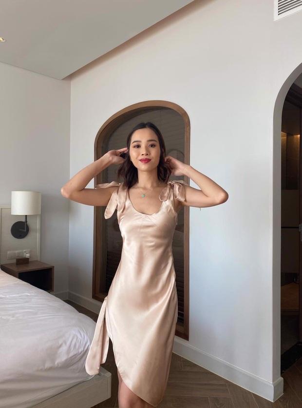 Để sắm váy áo đi ăn cưới chuẩn tinh tế và không bị chê là vô duyên, chị em phải học tập ngay các sao Việt - Ảnh 3.