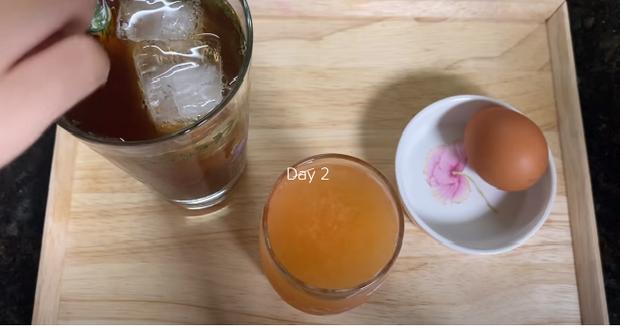 Thử ăn kiêng theo chế độ Đan Mạch, hot vlogger xứ Hàn giảm liền 2,6kg trong vòng 7 ngày - Ảnh 7.