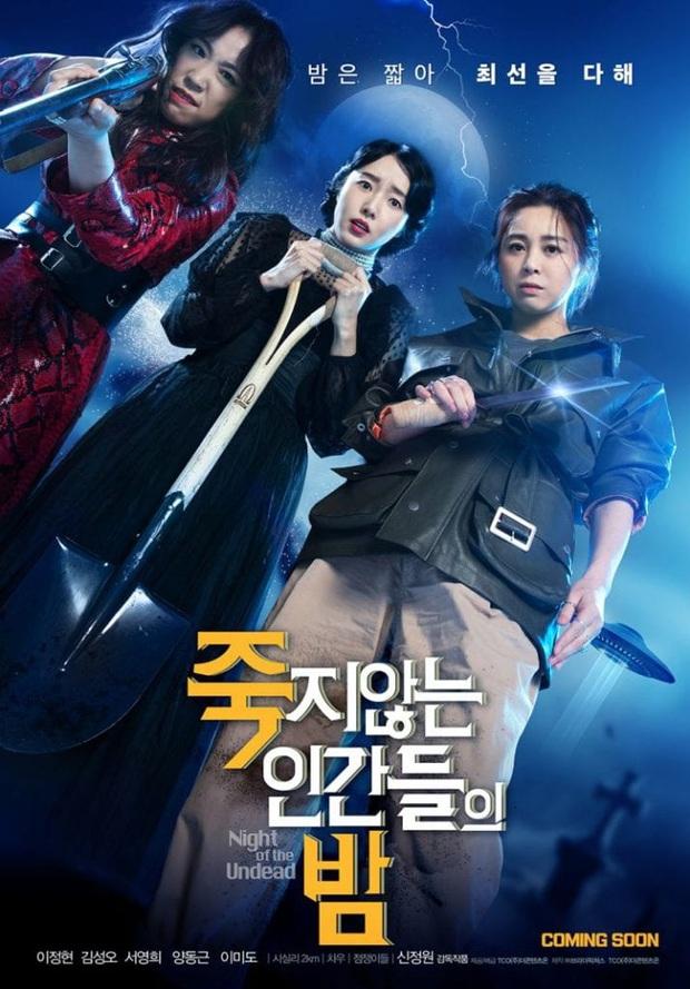 Phim rạp tháng 10: Tiệc Trăng Máu chính thức đổ bộ, tuyên chiến với loạt bom tấn kinh dị mùa Halloween - Ảnh 7.