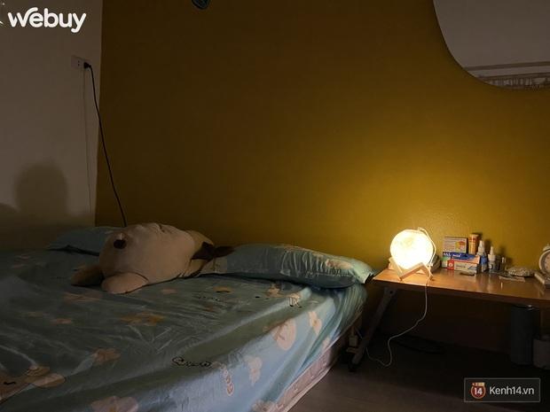 Đèn ngủ Ông Trăng giờ không chỉ biết chiếu sáng mà còn xông được cả tinh dầu thơm nức nữa kìa! - Ảnh 8.