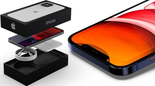 Đúng như lời đồn nhưng rất buồn cho người dùng: iPhone 12 sẽ không bán kèm củ sạc - Ảnh 1.