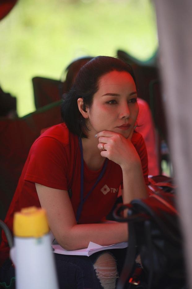 Màn nhảy cóc kì cục của đạo diễn Mai Thu Huyền với teaser Kiều: Nhà thơ Nguyễn Du và chữ Quốc ngữ gộp thành một? - Ảnh 1.
