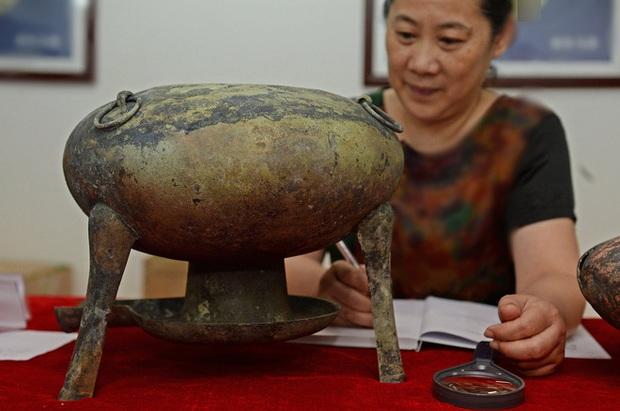 Một món ăn có nguồn gốc từ nước ngoài rất được ưa chuộng ở Việt Nam, ít người biết đã có tuổi đời hơn 1700 năm - Ảnh 1.