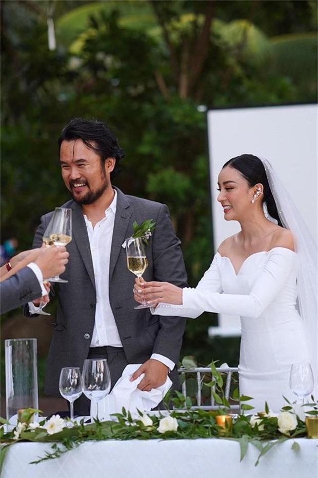 Phạm Băng Băng phiên bản Việt lần đầu kể chuyện cưới chồng đại gia Thái Lan: Anh ấy không tặng túi, chỉ thích mua nhà mua xe và tặng cổ phần - Ảnh 2.