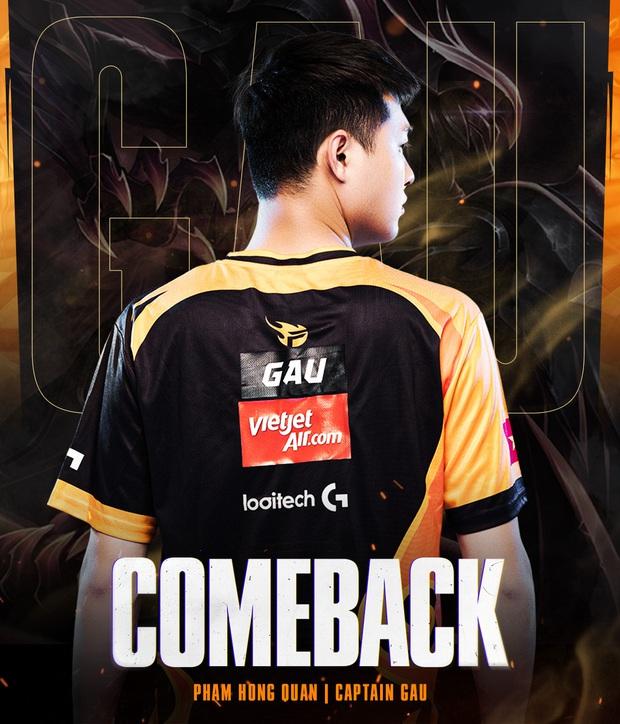 Đội trưởng Gấu lên tiếng cực gắt về những chỉ trích sau trận thua Saigon Phantom: Team Flash thắng còn bị chửi nữa là thua... - Ảnh 1.