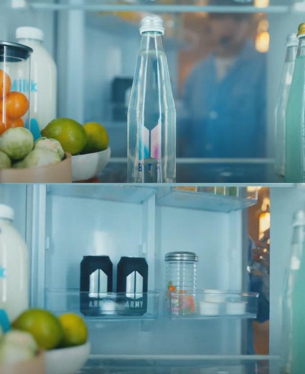 BTS mặc đồ ngủ diễn HOME tại Jimmy Fallon, Jimin được cameraman ưu ái nhưng visual của Jungkook mới là spotlight! - Ảnh 6.