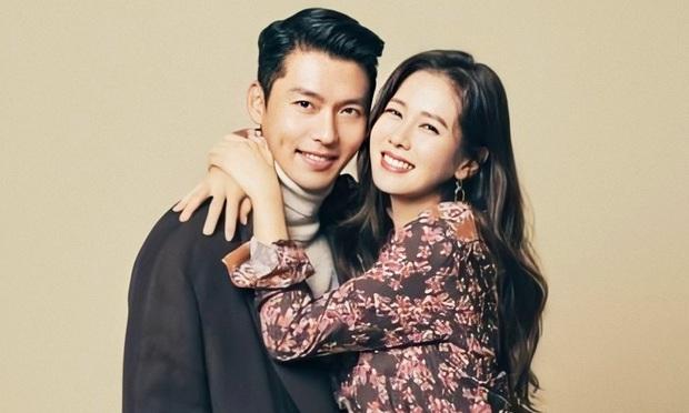 Báo Trung đặt nghi vấn Son Ye Jin đang cố tình chiêu trò, dùng dằng kéo fame bằng việc tự gán ghép với Hyun Bin - Ảnh 2.