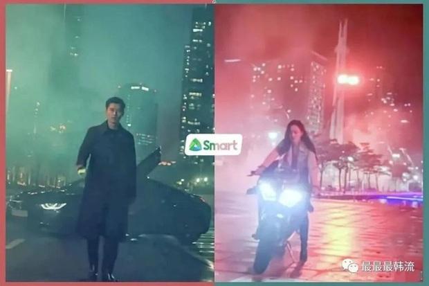 Báo Trung đặt nghi vấn Son Ye Jin đang cố tình chiêu trò, dùng dằng kéo fame bằng việc tự gán ghép với Hyun Bin - Ảnh 3.