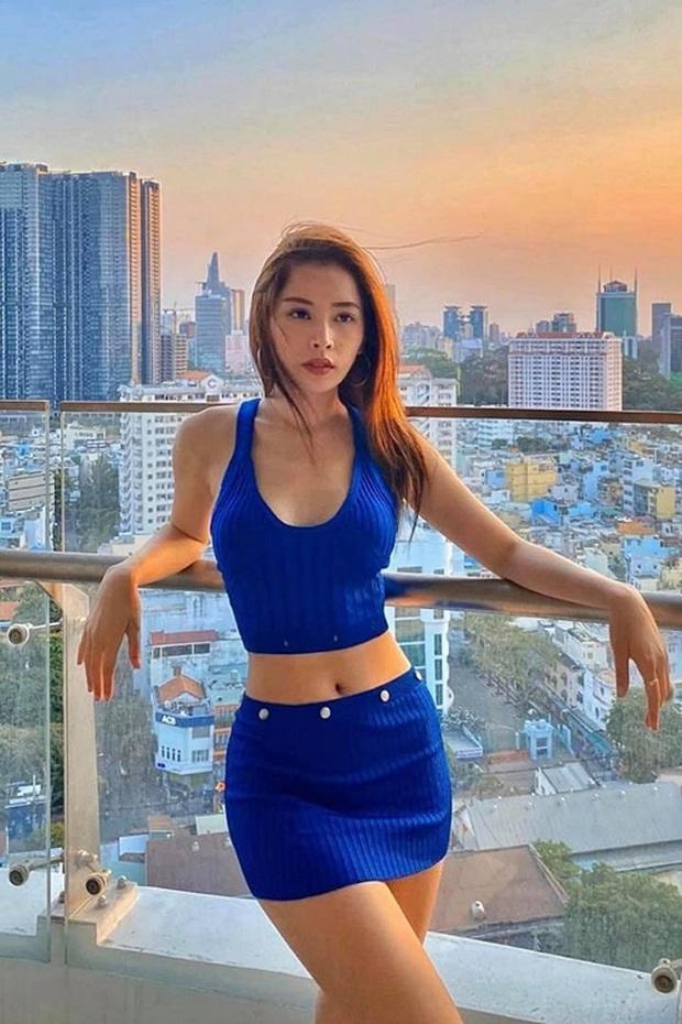 Chi Pu bất ngờ trở thành nhân vật hot trên báo Trung: Nhan sắc đệ nhất Việt Nam, xinh đẹp hơn cả Triệu Lệ Dĩnh - Ảnh 5.