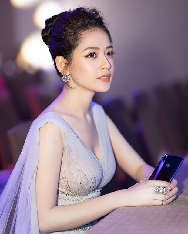 Chi Pu bất ngờ trở thành nhân vật hot trên báo Trung: Nhan sắc đệ nhất Việt Nam, xinh đẹp hơn cả Triệu Lệ Dĩnh - Ảnh 6.
