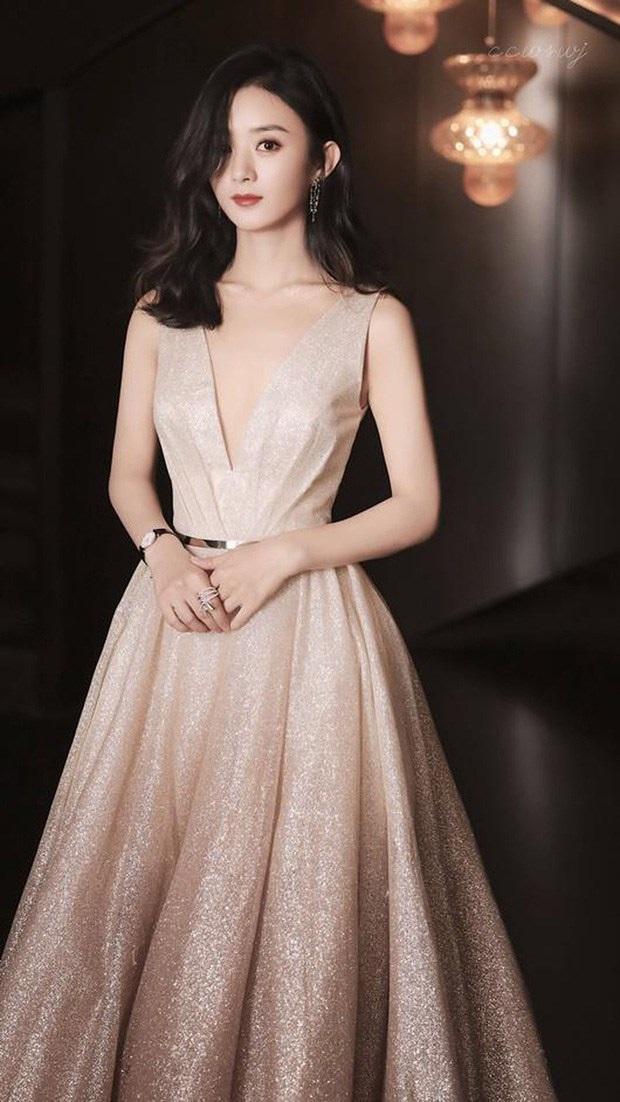 Chi Pu bất ngờ trở thành nhân vật hot trên báo Trung: Nhan sắc đệ nhất Việt Nam, xinh đẹp hơn cả Triệu Lệ Dĩnh - Ảnh 7.