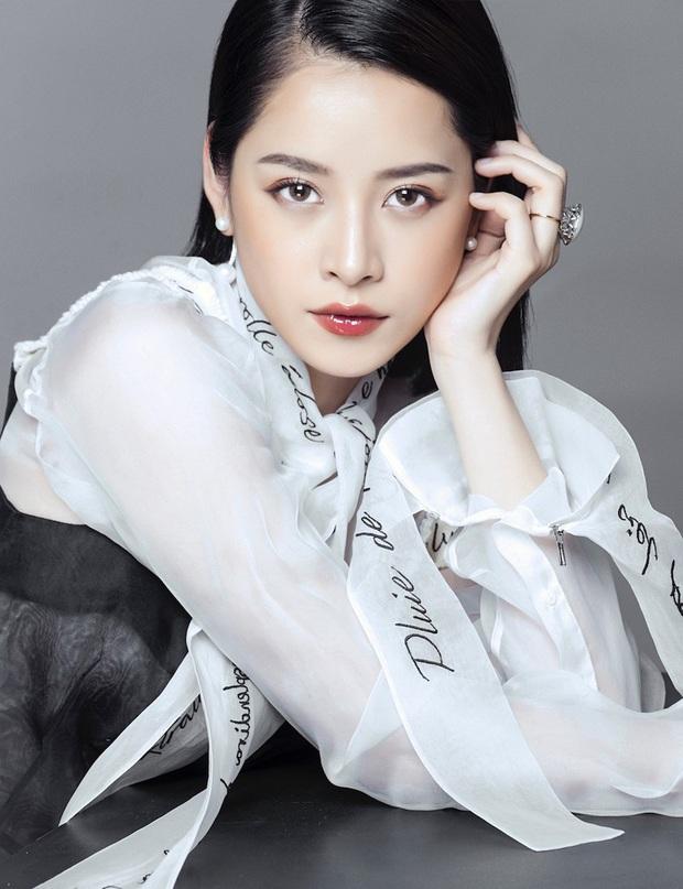 Chi Pu bất ngờ trở thành nhân vật hot trên báo Trung: Nhan sắc đệ nhất Việt Nam, xinh đẹp hơn cả Triệu Lệ Dĩnh - Ảnh 3.