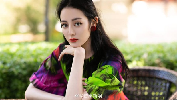 Sàn đấu nhan sắc sự kiện khủng CCTV: Angela Baby gây sốc visual, Dương Tử diện đầm NKT Việt nhưng vẫn thua Nhiệt Ba - Ảnh 6.